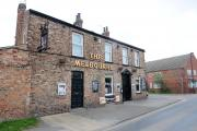 Pub could become drop-in centre for recovering alcoholics