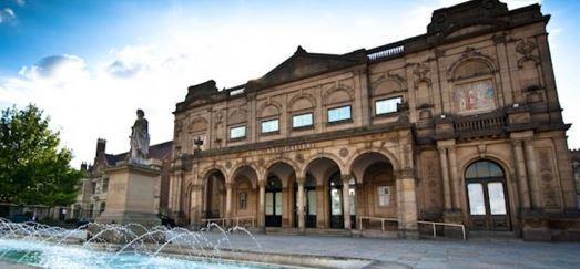 Trust appeals for residents' support as row escalates over York Art Gallery entry charges Update 9.40 am