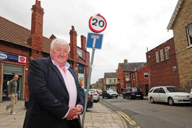 York 20mph limits could be removed, but move sparks outrage from campaigner