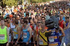 6,000 people will take to the streets for the York 10k