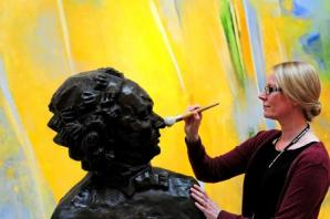 York Art Gallery reopens after £8 million redevelopment