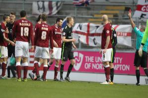 5 Things We Learned From York City's 2-0 defeat at Northampton Town