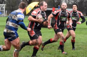 Rugby League: Tough conditions see New Earswick All Blacks fall to another defeat