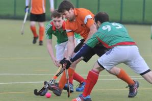 Hockey: York Acomb stay in second after Ben Rhydding romp