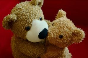 Man in court - for handling stolen teddy bears