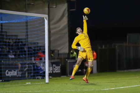 Flinders backs home comfort to prove key in York City fight against relegation