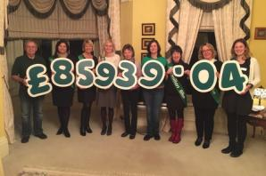 York committee raise amazing amount for Macmillan
